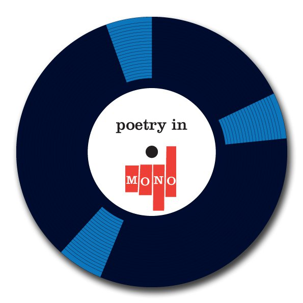 poetry in mono logoet