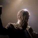 Frederik Versø og The Eclectic Moniker på Roskilde Festival 2011.