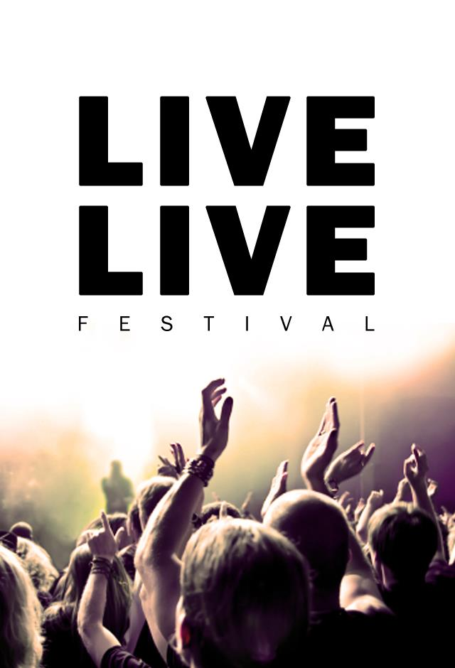 Live Live Festival