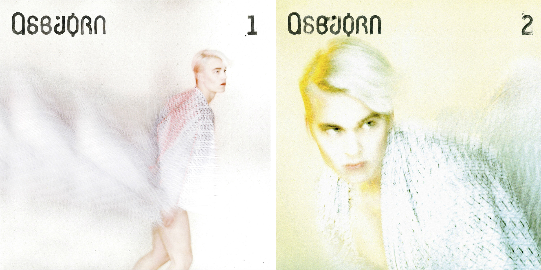 Asbjørn - Pseudo Visions ch. 1 og 2