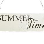 sommer lydtapet