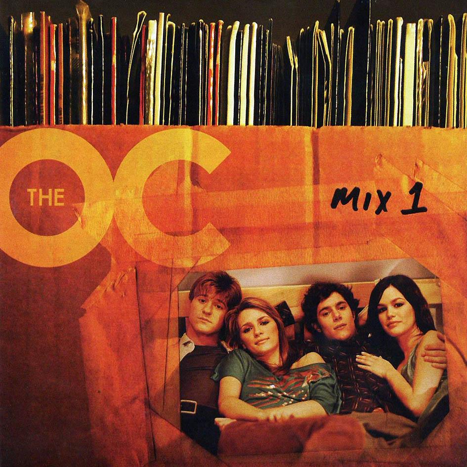 the oc soundtrack