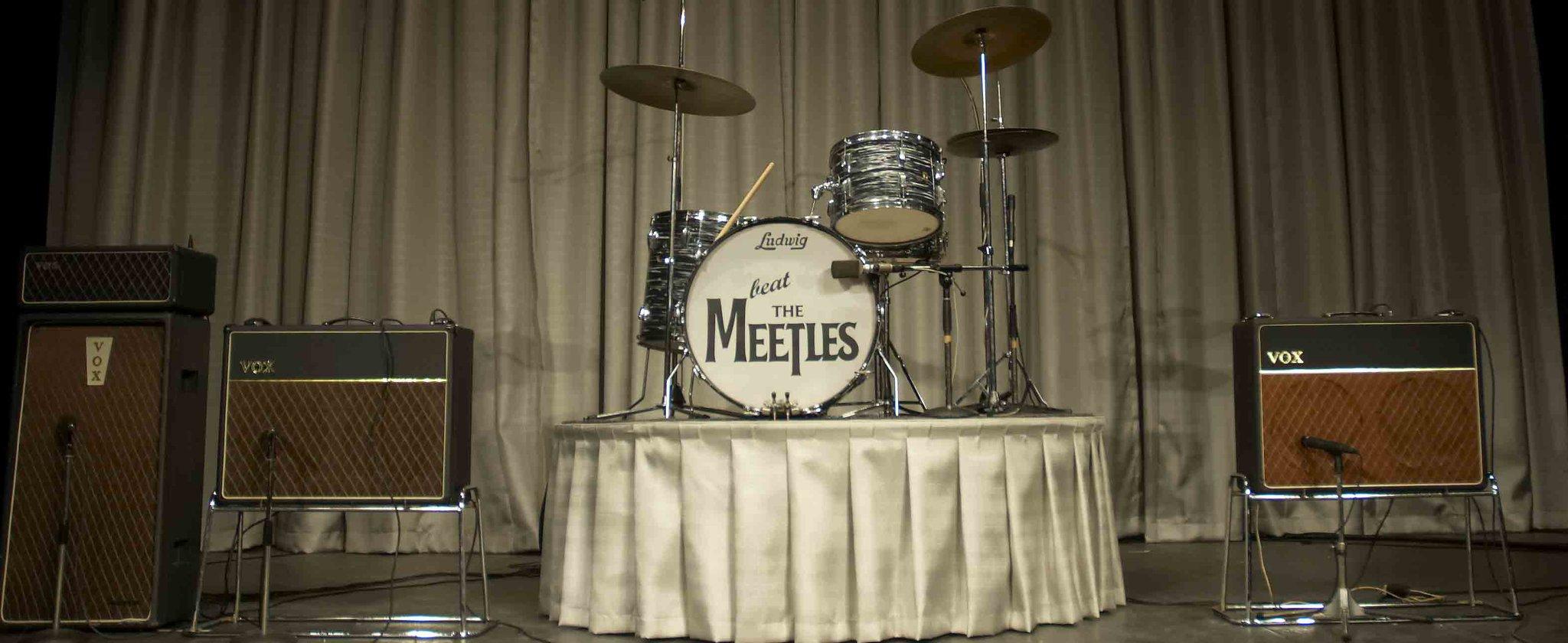 Beat The Meetles