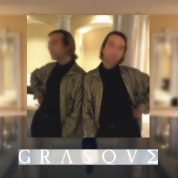 Choir of Young Believers - Grasque