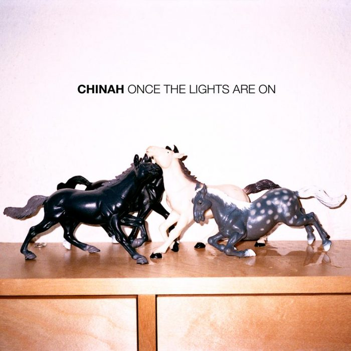 CHINAH - Once The Light Are On