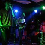 Grizzly Bear på Pitstop, Kolding i 2006.
