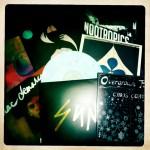 årets udenlandske plader 2012 - Rikke