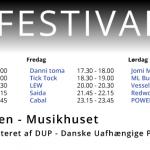 spot optakt: Danske Uafhængige Pladeselskaber (DUP)
