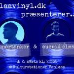 interview med supertanker