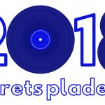 årets plader 2018